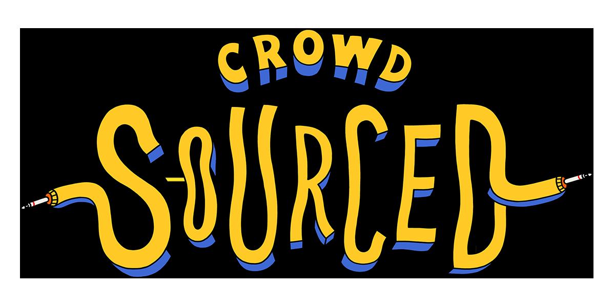 Crowdsourced Sample Pack